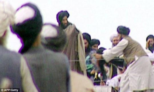 Mullah Mohammed Omar dead