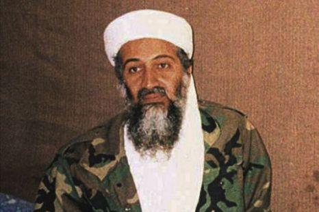 Bin Laden Twitter hoax IT Crowd Father Ted