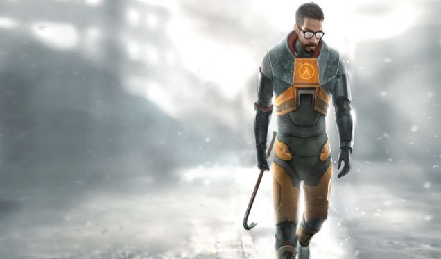 Half-Life 2 – will there ever be a 3? Not at E3 apparently.