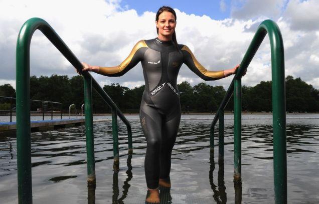 2012 London Olympics, Keri-Anne Payne