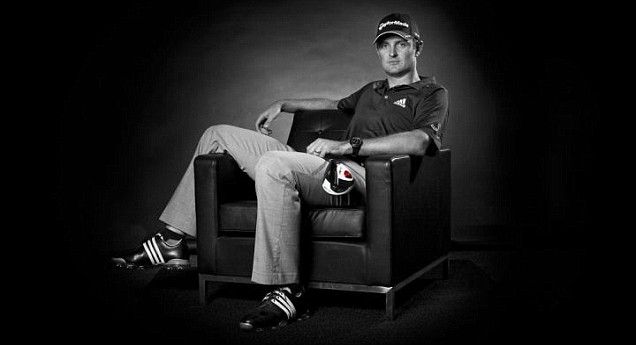 Justin Rose is hoping to fulfil a lifelong dream and win the BMW PGA Championship at Wentworth