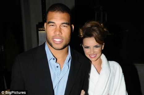 Nadine Coyle calls off engagement to Jason Bell