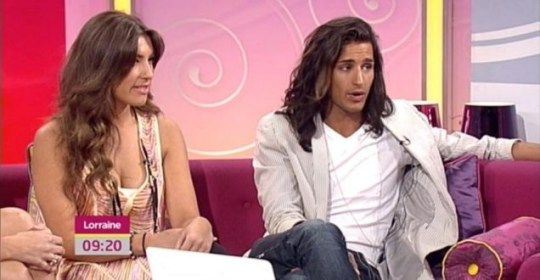 Made In Chelsea, Ollie Locke and Gabriella Ellie, bisexual