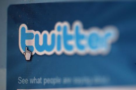 Twitter users could face legal action for being in contempt of court (PA)