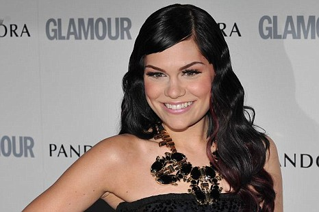 Jessie J attends Glamour Women Of The Year Awards