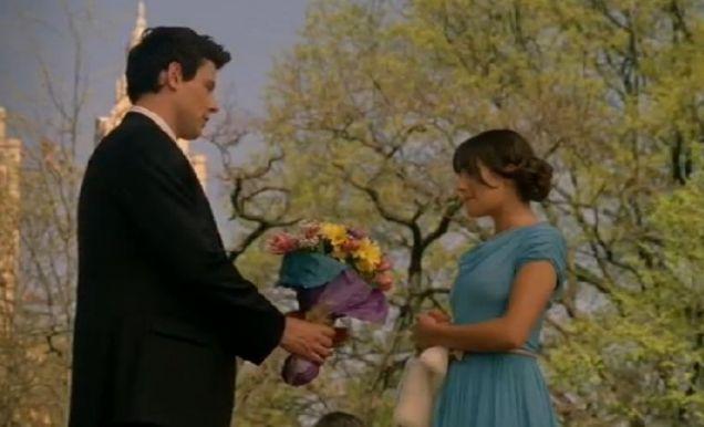 Glee finale New York