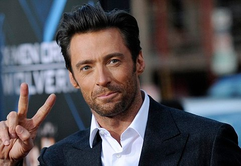 Hugh Jackman says goodbye to Wolverine with cute gift to director