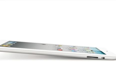 The iPad 2: is the iPad 3 coming later this year?