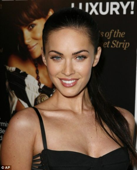 Megan Fox 'fired' from Transformers 3