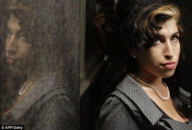 Amy Winehouse tour