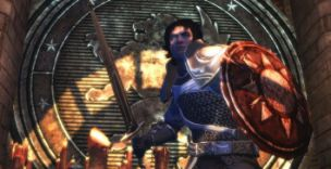 Dungeon Siege III – perfect partners