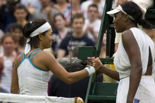 Venus Williams Wimbledon