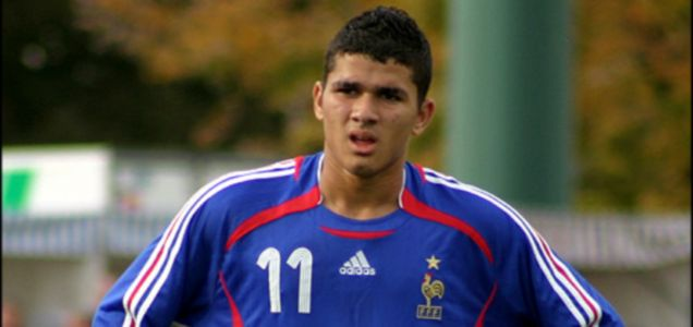 In Toon: Mehdi Abeid has signed for Newcastle