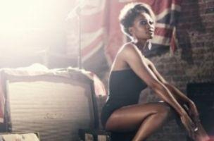 Beverley Knight: Soul UK