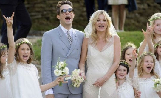 Kate Moss Wedding.Kate Moss Wedding Party Not Three Day Mosstonbury Bash After All