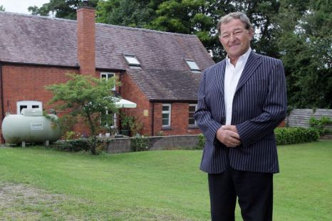 Alan Withers, father of Heidi Withers,
