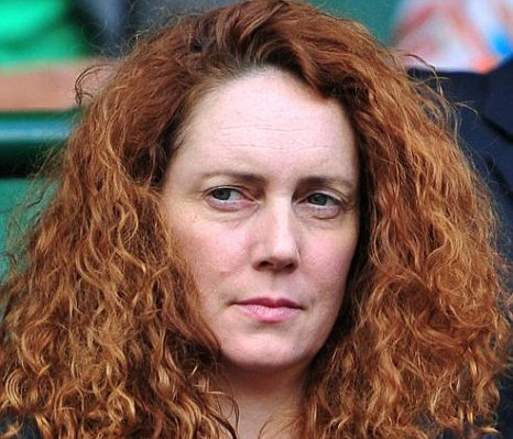 Rebekah Brooks News International News of the World phone hacking
