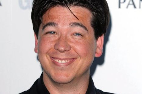 Michael McIntyre has found himself at the receiving end of 'nastiness' from other comedians
