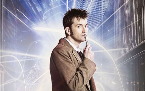 BBC could have ended Doctor Who after David Tennant left, says showrunner Steven Moffat