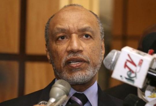 Mohamed Bin Hammam , ban, fifa
