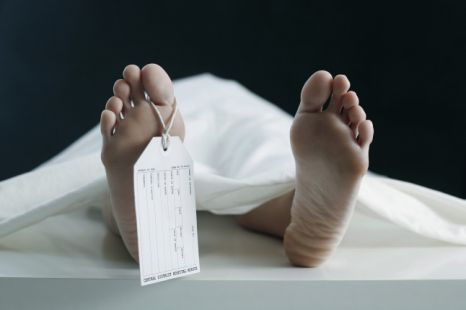Sizwe Kupelo corpse wakes up