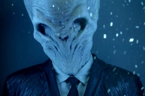 New trailer for Doctor Who is released, featuring the return of The Silence