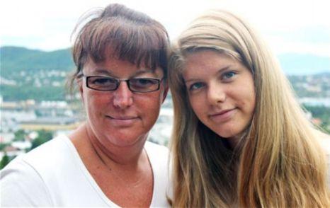 Marianne and Julie Bremnes