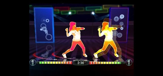 Zumba Fitness - It absolutely will not stop, ever, until you are dead (or fit, or dead fit).