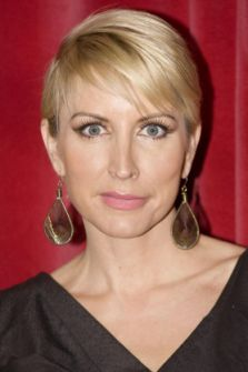 Heather Mills will make the claims about the Mirror on Newsnight