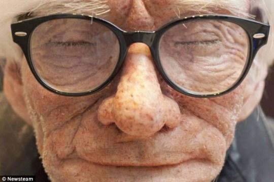 Andy Warhol by Edgar Askelovic