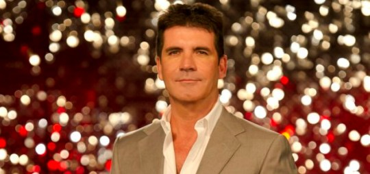 Simon Cowell's X Factor has helped ITV win the Saturday night ratings battle (Pic: ITV)