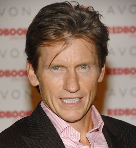 Denis Leary The Amazing Spider-Man