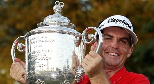 Keegan Bradley, US PGA