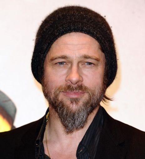 Brad Pitt, World War Z