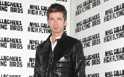 Noel Gallagher defends his John Lewis Christmas ad Oasis cover: 'The cheque makes it highly worthwhile'