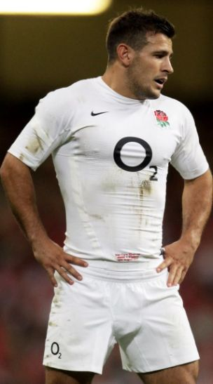 Big blow: Danny Care will miss the World Cup (Picture: Getty)
