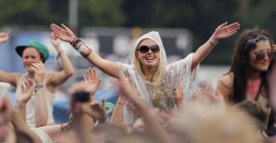 Reading Festival 2011