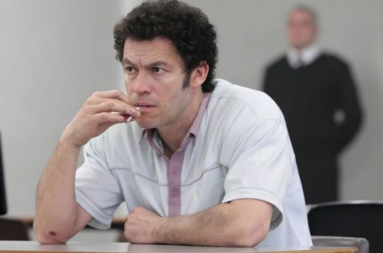 dominic west, appropriate adult