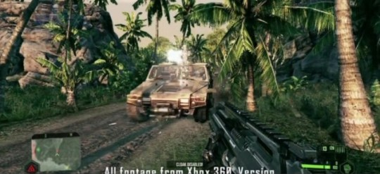 Crysis - the state of the PC art
