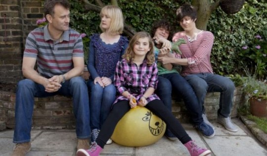 Outnumbered BBC1