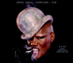 grace jones album