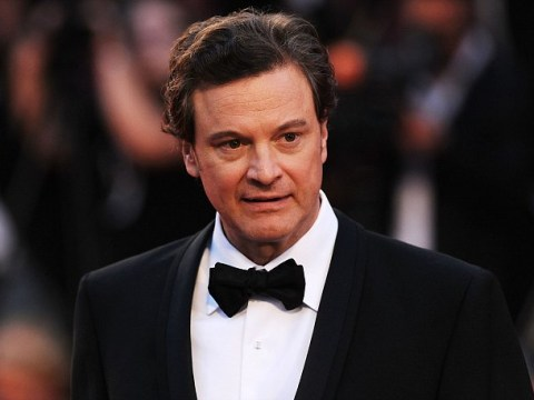 Colin Firth pays touching tribute to Alan Rickman, saying he was 'in awe' of the actor