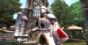 The Elder Scrolls IV: Oblivion – a whole new world