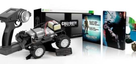 'There is no Prestige Edition' for Modern Warfare 3 says Infinity Ward