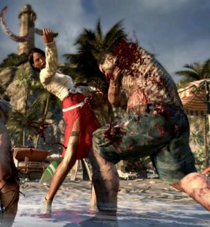 Dead Island still number one in static UK chart