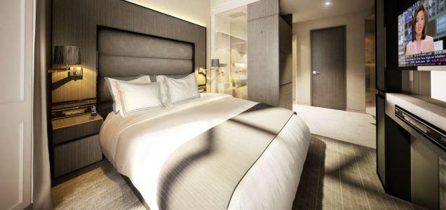 Eccleston Square Hotel belgravia london