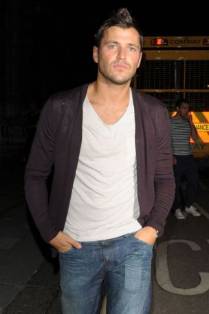 Mark Wright, The Only Way Is Essex