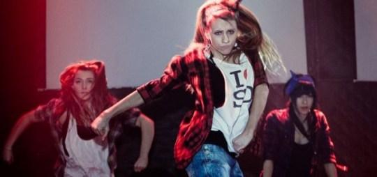 Ultimate Dance Battle ITV X Factor