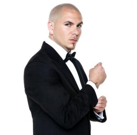 Timbaland featuring Pitbull