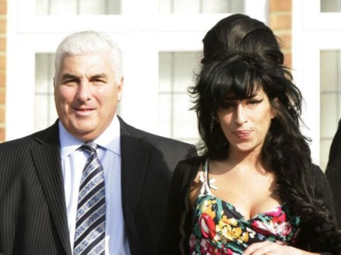 EXCLUSIVE: 'Amy's documentary is not a reflection of what happened in her life… it's false' says dad Mitch Winehouse